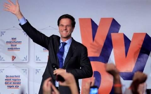 Ολλανδία: Προς το σχηματισμό φιλοευρωπαϊκής κυβέρνησης συνασπισμού