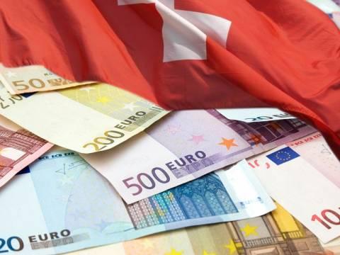 Η Ελβετία δεν δίνει τους Έλληνες πολιτικούς μεγαλοκαταθέτες