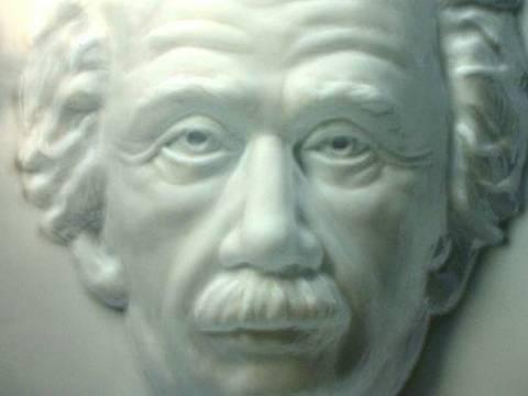 Βίντεο: Απίστευτη οφθαλμαπάτη με τον Αϊνστάιν