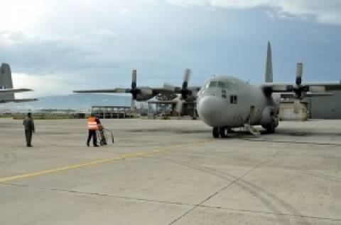 Διχάζει το αεροδρόμιο της Τρίπολης