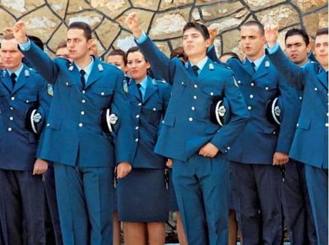 Επαναλειτουργία σχολών αστυφυλάκων σε Κομοτηνή-Διδυμότειχο
