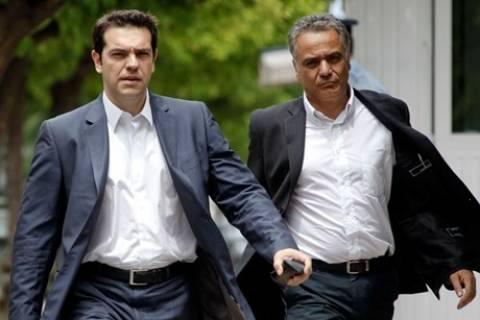 Τι αναμένεται να πει ο Τσίπρας στη ΔΕΘ