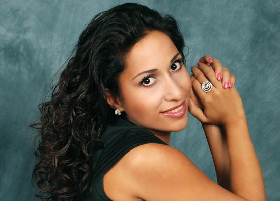 Σβετλάνα Καζυάν: Η Μαρία Κάλλας είναι η έμπνευσή μου!