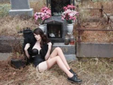 Πάτρα: Έκαναν σεξ σε νεκροταφείο για να κερδίσουν ένα στοίχημα!