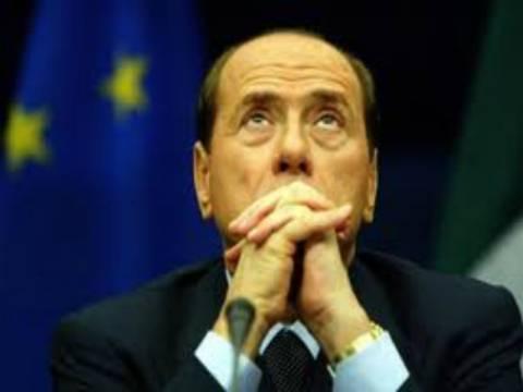 Μπερλουσκόνι: Το Δημοσιονομικό Σύμφωνο παρεμποδίζει την ανάπτυξη