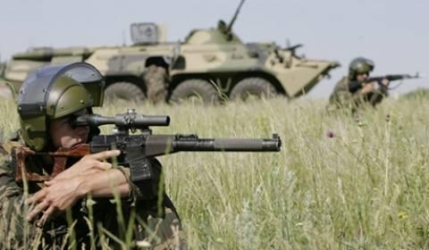 Ποιός φοβάται τον «Καύκασο-2012»;