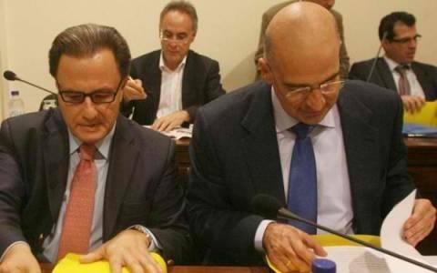 Ολοκληρώθηκε και η διυπουργική για τους πρόσφυγες από την Συρία