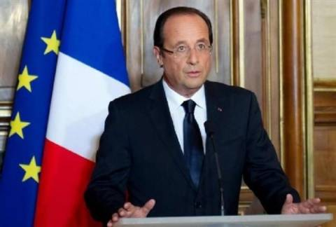Γαλλία: Κάθετη πτώση στην δημοφιλία Ολάντ και Ερό