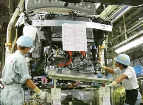 Toyota-Honda: Διακόπτουν τη λειτουργία εργοστασίων στην Κίνα