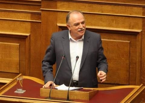 ΣΥΡΙΖΑ: Στη Βουλή και πάλι η τροπολογία για Siemens