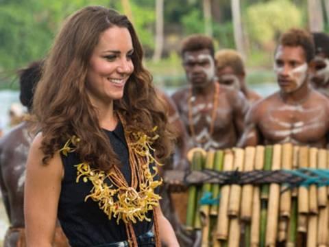 Ξεκίνησε η έρευνα για τις φωτογραφίες της Kate Middleton