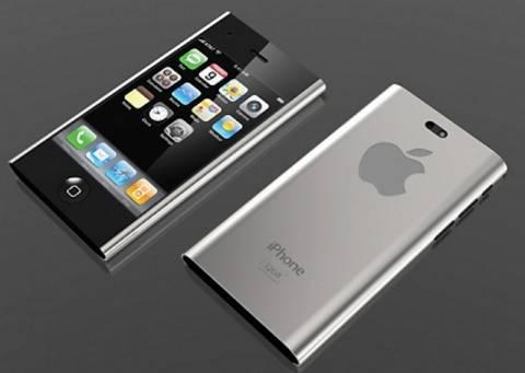 iPhone 5: Δύο εκατομμύρια παραγγελίες σε 24 ώρες