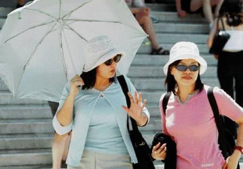 ΣΑΤΑ: Με αύξηση των Κινέζων τουριστών θα προσελκύσουμε επενδύσεις