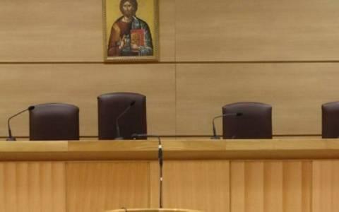 Θεσσαλονίκη: Μετ΄ εμποδίων η λειτουργία των δικαστηρίων