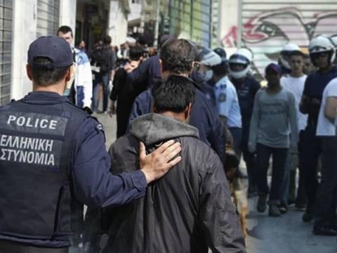 Αντιδρά ο ΣΥΡΙΖΑ για το ιδιώνυμο στα εγκλήματα από λαθρομετανάστες