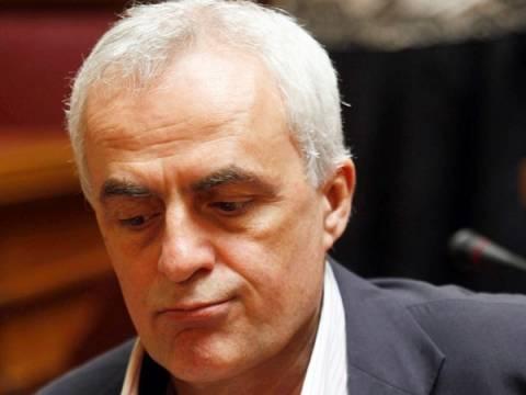 Οδ.Βουδούρης: «Δεν θα ψηφίσω τα μέτρα»