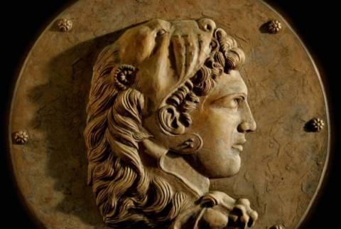 Κοντά στην ανακάλυψη του τάφου της συζύγου του Μεγάλου Αλεξάνδρου