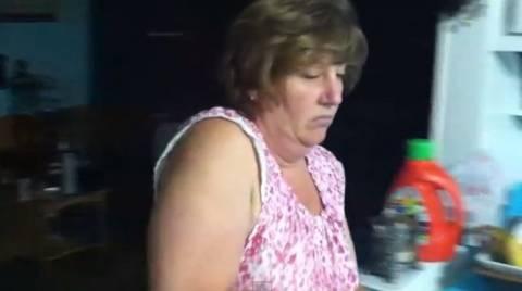 Βιντεοσκοπούσε τη μητέρα του ενώ υπνοβατούσε