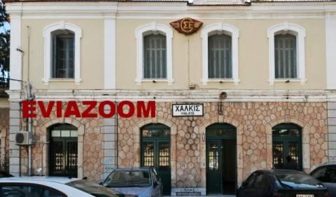 Εύβοια: Ψυχοπαθής κατέβηκε από τρένο και πετούσε πέτρες