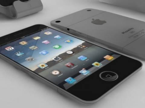 Τι λείπει από το καινούριο iPhone 5;