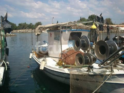 Σήμα κινδύνου εκπέμπουν οι ψαράδες της Β. Ελλάδας