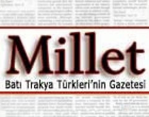 Προκλητικό άρθρο «Μιλλέτ»: Ποιος φοβάται τα…τζαμιά;
