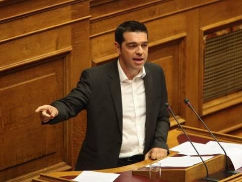 Α.Τσίπρας: «Είμαστε έτοιμοι να υπερασπιστούμε την δημοκρατία»