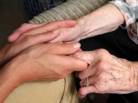 Πορεία μνήμης για τη νόσο Αλτσχάιμερ