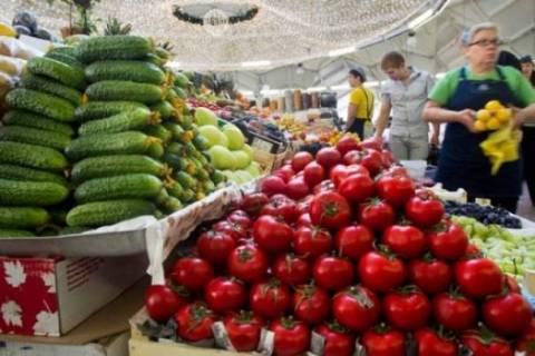 ΕΒΕΑ:«Εύφορο» το έδαφος για την ελληνορωσική συνεργασία στην γεωργία