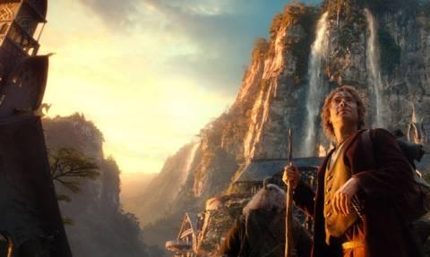 (Βίντεο) Το πρώτο ολοκληρωμένο trailer του «Hobbit»!