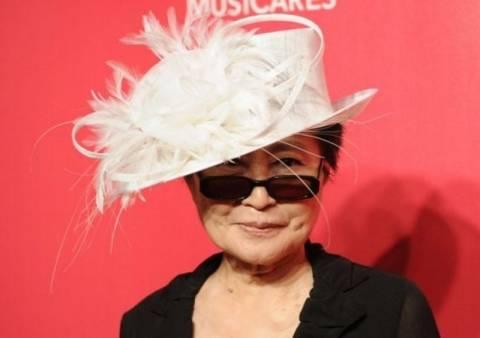 Ποιοι παίρνουν τα βραβεία ειρήνης Lennon-Ono 2012