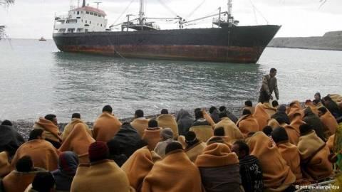 Χρυσή Αυγή: Kαταγγέλλει πως απολύουν Ελληνες και παίρνουν μετανάστες