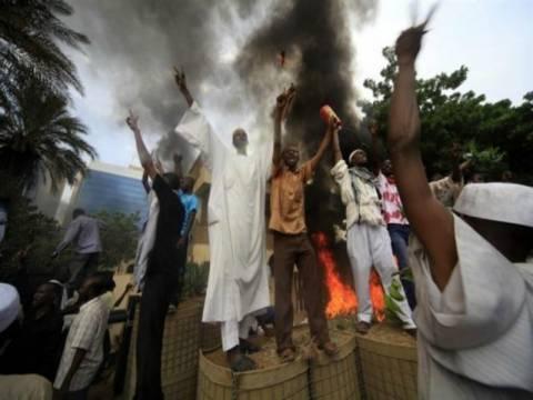 Τυνησία: Απαγόρευση των διαμαρτυριών