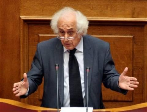 Α.Ρουπακιώτης: «η διαφθορά είναι ένα πολυπλόκαμο τέρας»