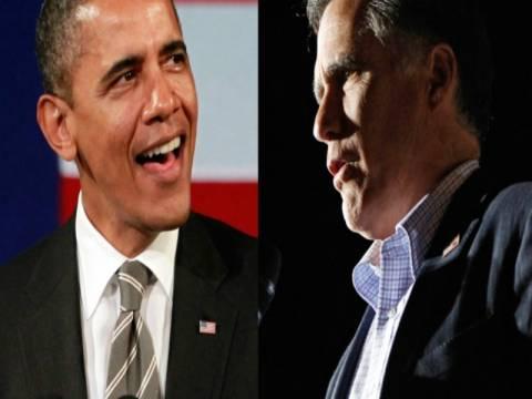ΗΠΑ - Εκλογές 2012: Προβάδισμα 5 μονάδων για τον Ομπάμα