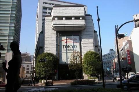 Άνοιγμα με άνοδο στο Τόκιο
