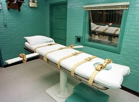 Ένας Αμερικανός εκτελέσθηκε στο Οχάιο για το φόνο δύο ατόμων