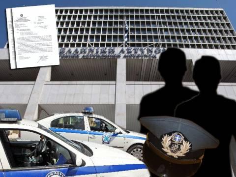 Το newsbomb.gr ανοίγει το φάκελο για τη διαφθορά στην ΕΛ.ΑΣ.