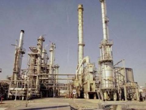 ΙΟΒΕ: Πτώση 5,1% των πωλήσεων στις εταιρείες πετρελαιοειδών
