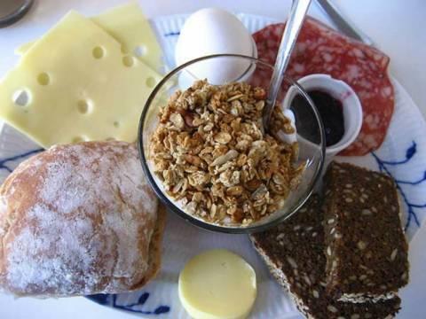 Τι τρώνε στο πρωινό σε 20 χώρες του κόσμου