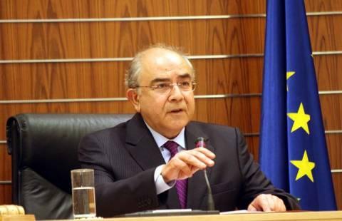 Eπίσημη επίσκεψη προέδρου της Βουλής Γιαννάκη Ομήρου στην Αθήνα