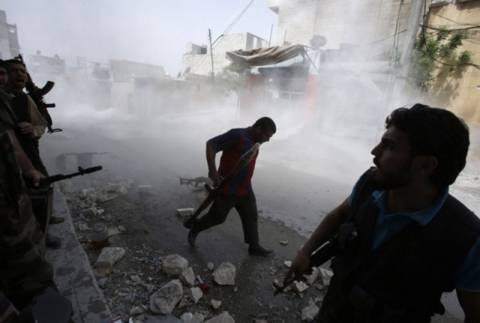 Συρία: Βρέθηκε νέος ομαδικός τάφος