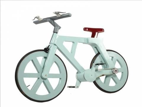 To ποδήλατο των 10 ευρώ!