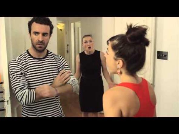 Ελλάδα – Γερμανία: Η «χρεοκοπημένη σχέση» τους έγινε ταινία (vid)!