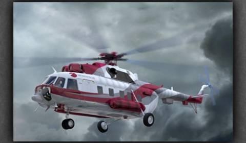 Η Αμερική αγοράζει κι άλλα Ρωσικά ελικόπτερα Mi-17