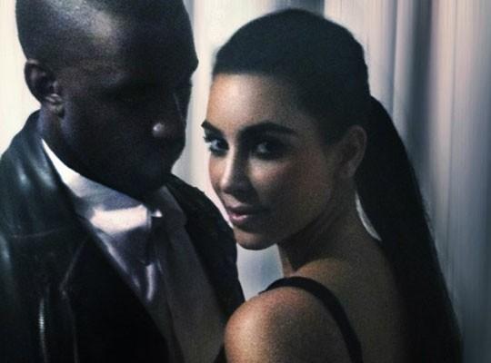 Kim Kardashian: Το μήνυμα – πρόκληση στον Kanye West!