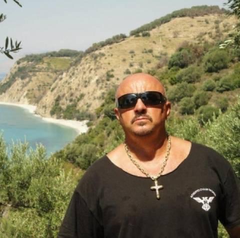 H απάντηση του Χρυσαυγίτη που τον είπαν Αλβανό