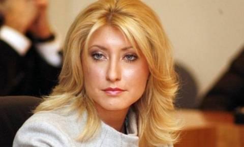 Σία Κοσιώνη: «Λυπούμαι δεν θα κάνω σε κανέναν την χάρη»