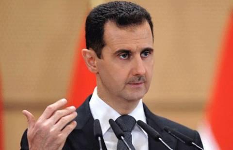 Mόνο η αεροπορία διασώζει τον Άσαντ, λένε οι Σύροι αντάρτες