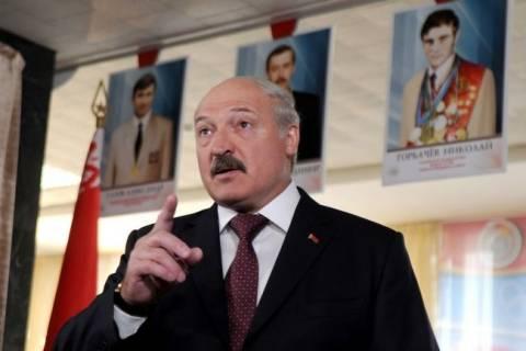 Μεγάλη συμμετοχή στις εκλογές της Λευκορωσίας